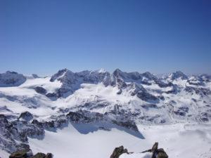 Lawine Arlberg