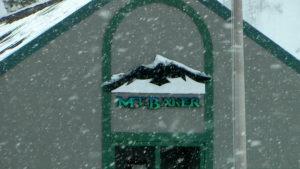 Mt Baker Powder
