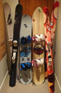 ski-waffenkammer lawinenrucksack