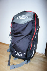 BCA Float Lawinenairbag