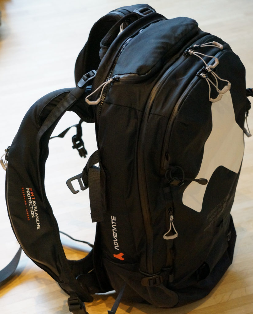 Advenate Surface Lawinenrucksack